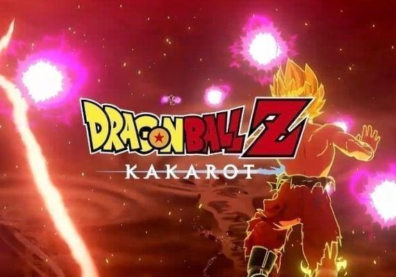 Dragon Ball Z: Kakarot - Deluxe Edition UK