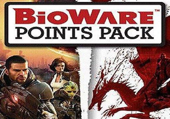 Bioware 1600 Points