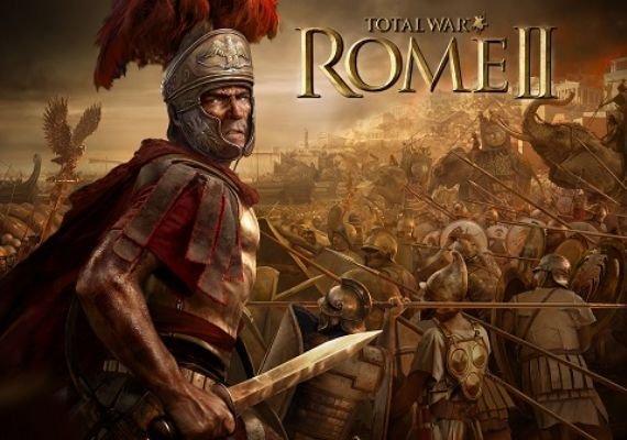 Total War: Rome 2 - Desert Kingdoms Culture Pack EU