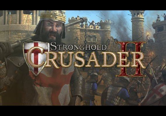Stronghold Crusader 2 - The Emperor and The Hermit