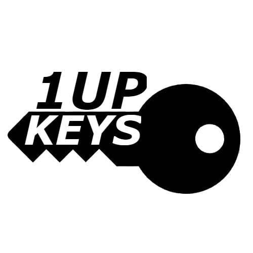 1UP Keys