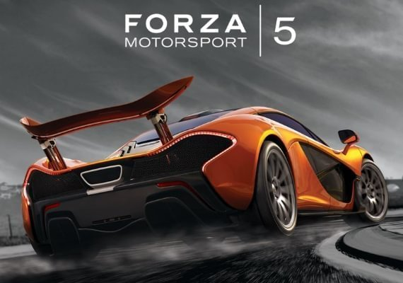 Forza Motorsport 5 - Day One Car Pack