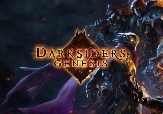 Darksiders: Genesis EU