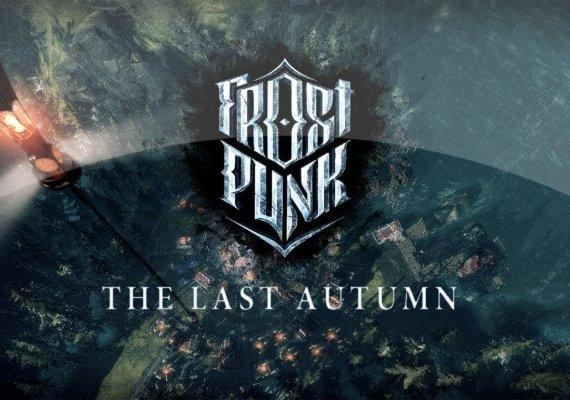 Frostpunk: The Last Autumn EU