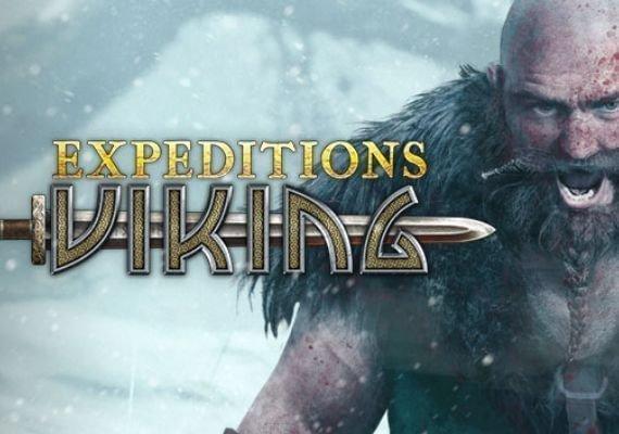 Expeditions: Viking EU