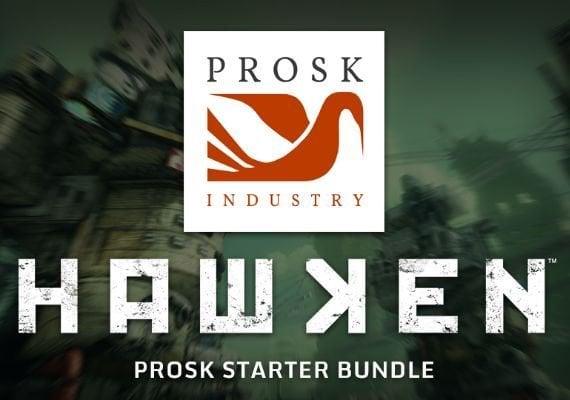 Hawken - Prosk Starter Bundle