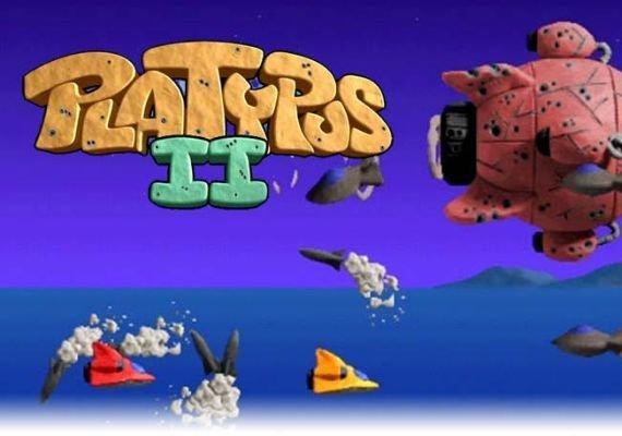 Platypus II