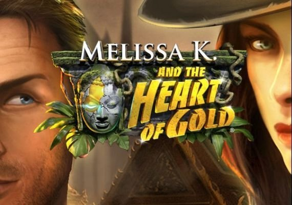 Melissa K. and the Heart of Gold - Collector's Edition