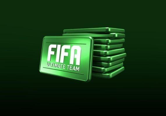 FIFA 20 - 1600 FUT Points DE