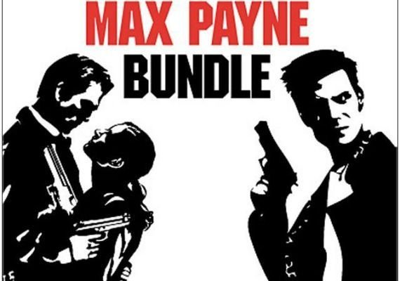Max Payne - Bundle