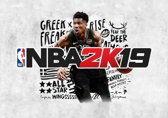 NBA 2K19 - Preorder Bonus EU