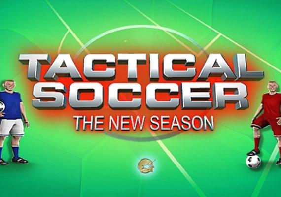 Tactical Soccer: The New Season