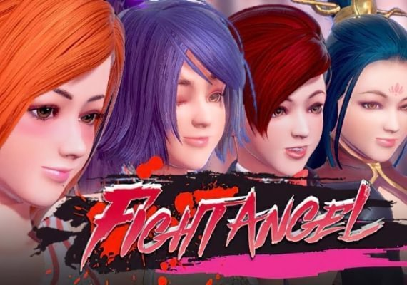 Fight Angel - Special Edition