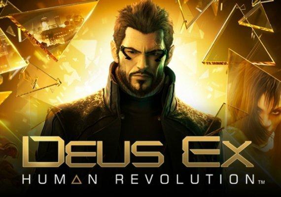 Deus Ex: Human Revolution - Augmented Edition EU