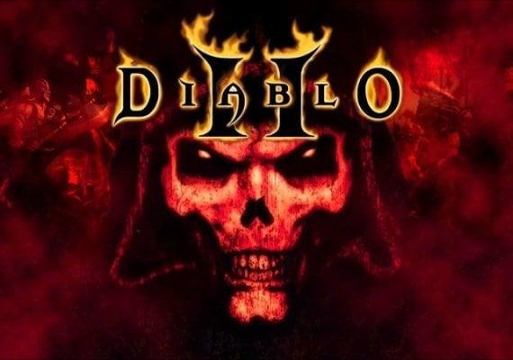 Diablo 2 EU