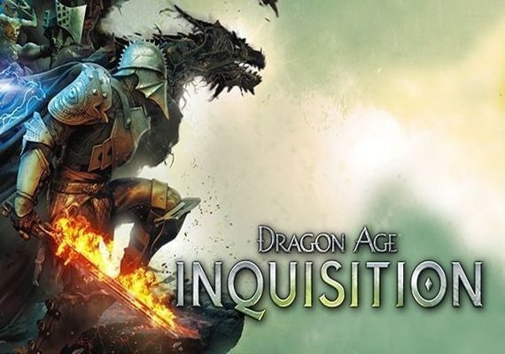Dragon Age: Inquisition EU