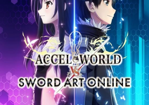 Accel World vs. Swort Art Online - Deluxe Edition