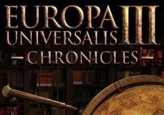 Europa Universalis III: Chronicles EU