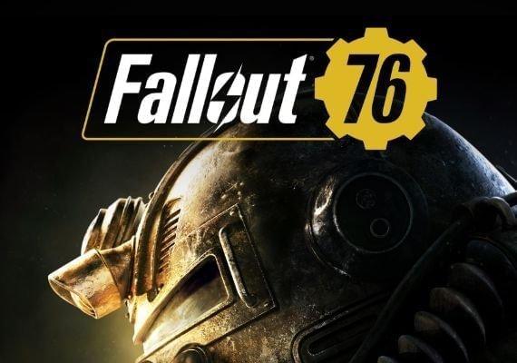 Fallout 76 EMEA