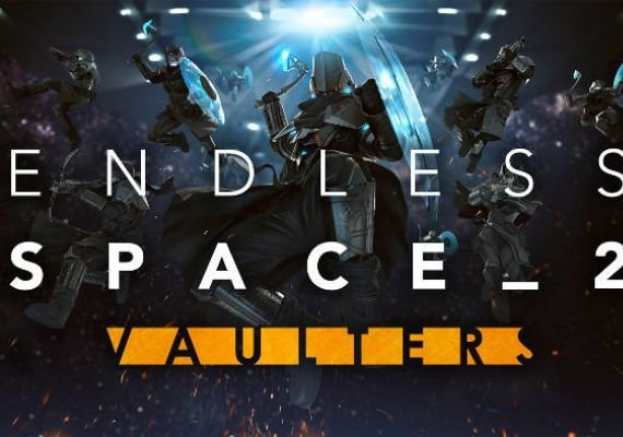 Endless Space 2: Vaulters EU
