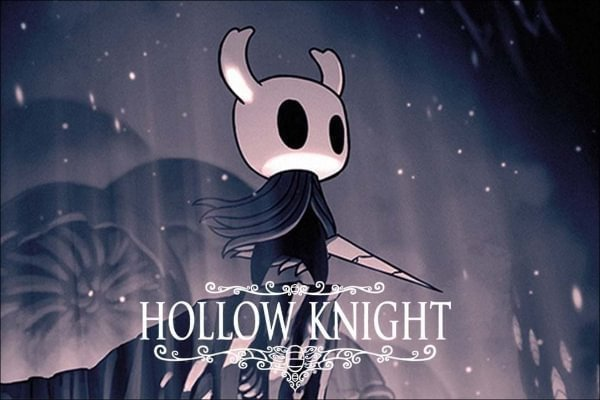 Hollow Knight EU