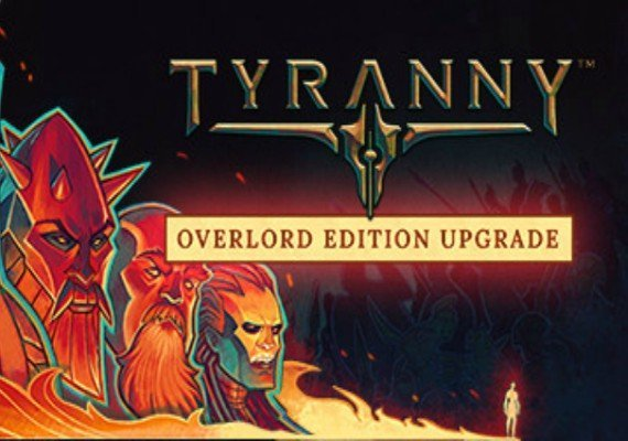 Tyranny - Overlord Edition