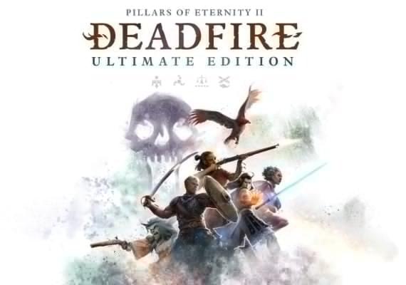 Pillars of Eternity II: Deadfire - Ultimate Edition EU