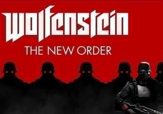 Wolfenstein: The New Order EU