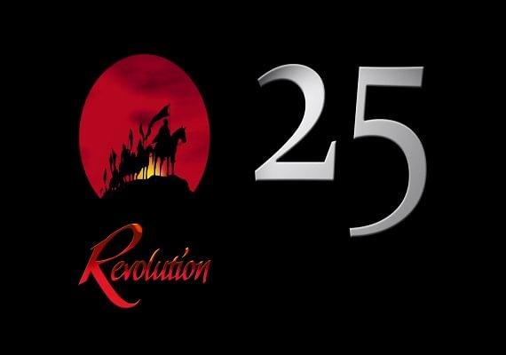 Revolution 25th Anniversary Documentary