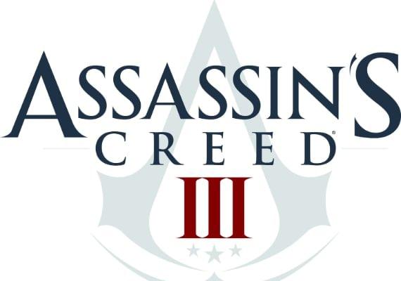 Assassin's Creed: Rogue + Assassin's Creed III