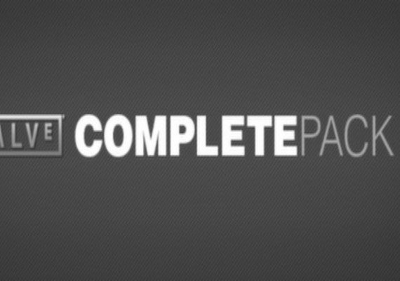 Valve Complete Pack (inc. 24 games)