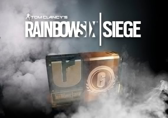 Tom Clancy's Rainbow Six: Siege - 4920 Credits