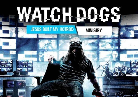 Watch Dogs - Season Pass US