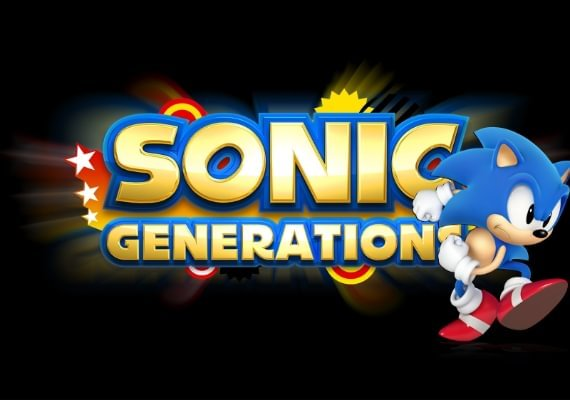 Sonic Generations - Collection