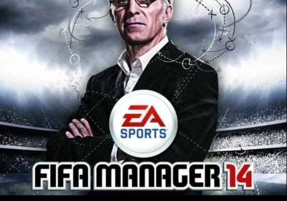 FIFA Manager 14 EU