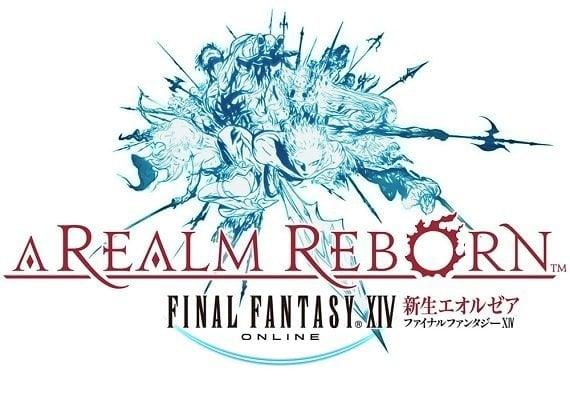 Final Fantasy XIV: A Realm Reborn EU