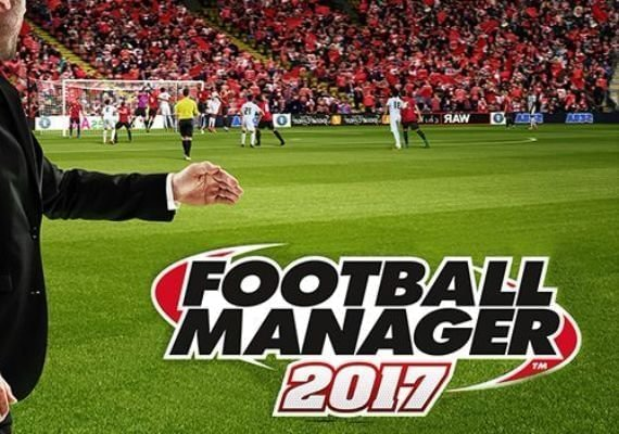 Football Manager 2017 - Limited Edition EU