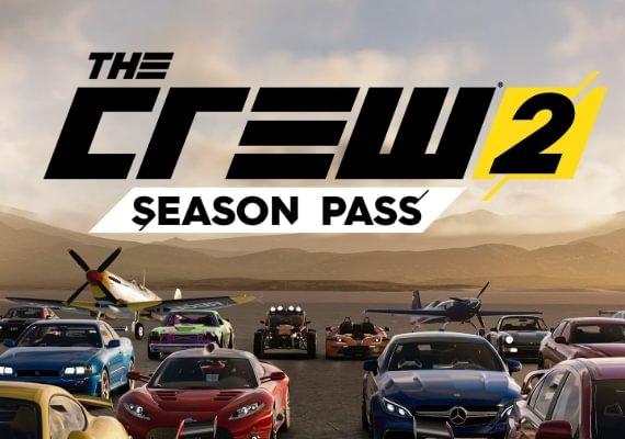 The Crew 2 - Season Pass EMEA