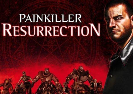 Painkiller: Resurrection