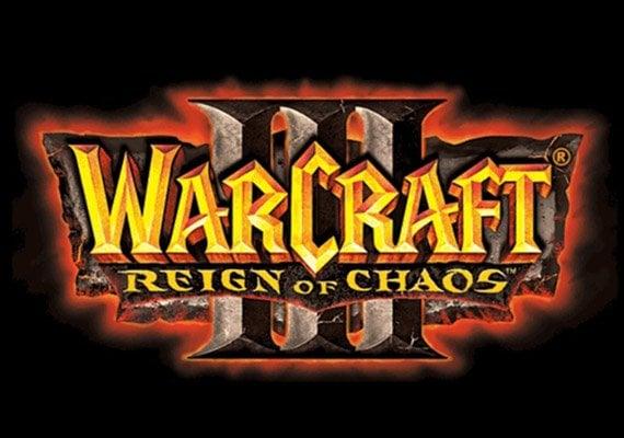 Warcraft 3 - Gold Edition