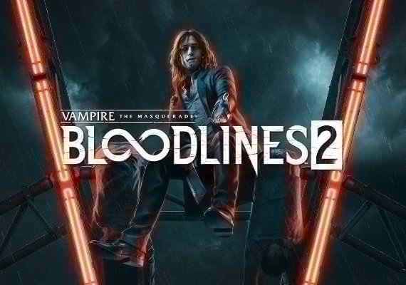 Vampire: The Masquerade - Bloodlines 2 PRE-ORDER EU