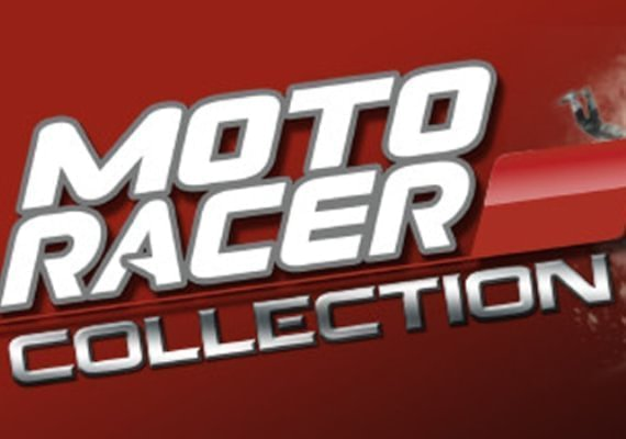 Moto Racer - Collection