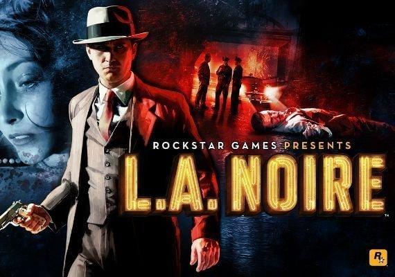 L.A. Noire - Complete Edition EU