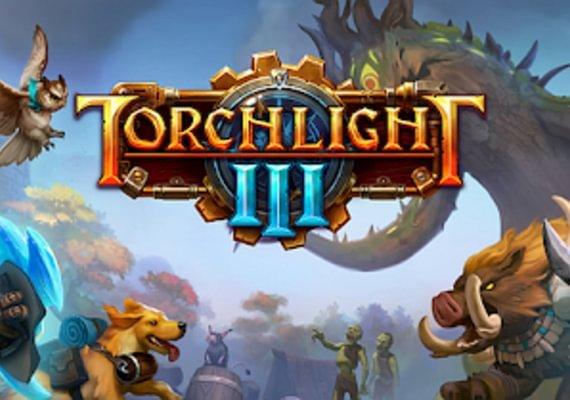 Torchlight III - Alpha Access