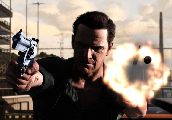 Max Payne - Complete
