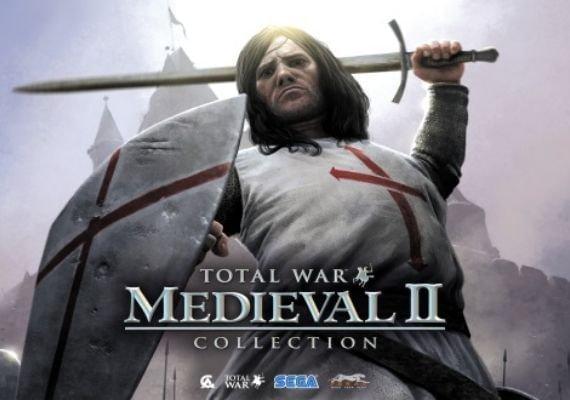 Medieval II: Total War - Collection EU