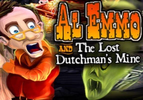Al Emmo and the Lost Dutchman's Mine