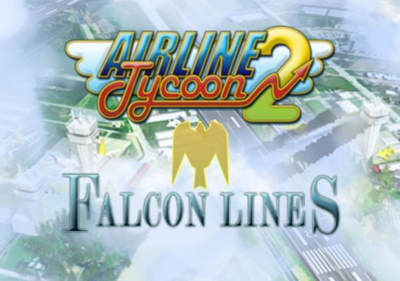Airline Tycoon 2 - Falcon Airlines