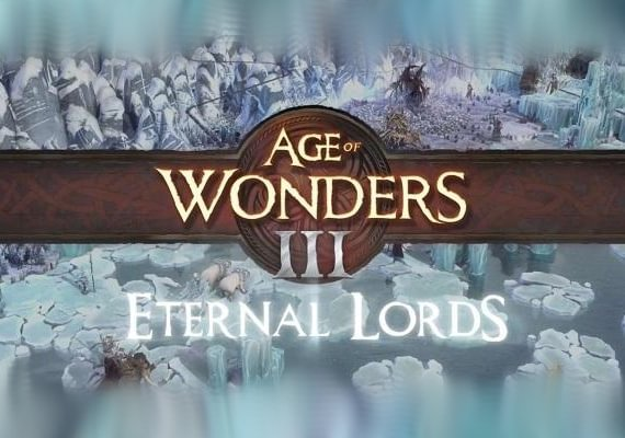 Age of Wonders III: Eternal Lords + Golden Realms Expansion Pack