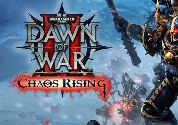 Warhammer 40,000: Dawn of War II - Chaos Rising